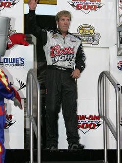 Drivers presentation: Sterling Marlin