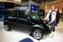 Fiat Panda Monster