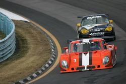 #7 Tuttle Team Racing/SAMAX Pontiac Riley: Brian Tuttle, Kyle Petty, Tony Ave