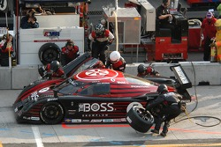#4 pit stop