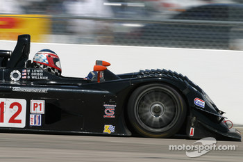 #12 Autocon Motorsports Riley & Scott MRK III C: Michael Lewis, Tomy Drissi, Bryan Willman
