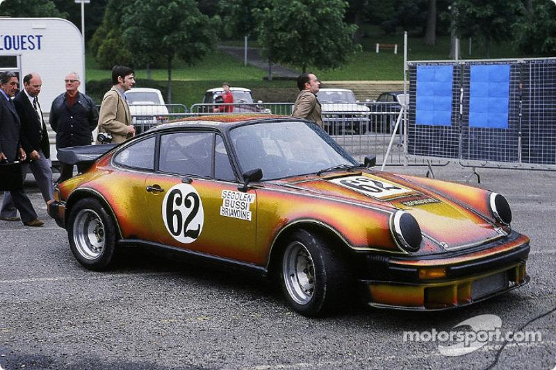 #62 Porsche 934