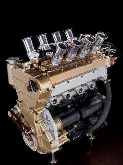BMW M10 record engine