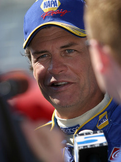 Interviews for Michael Waltrip