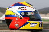 Valencia winter testing
