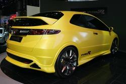 Chevrolet Epica L6
