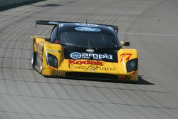 #77 Feeds The Need/ Doran Racing Ford Doran: Terry Borcheller, Harrison Brix