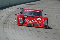 #99 Gainsco/ Blackhawk Racing Pontiac Riley: Bob Stallings, Alex Gurney, Jimmy Vasser