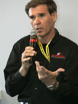 Crew chiefs' press conference: Ray Evernham