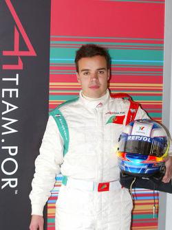 Cesar Campanico (POR) A1 Team Portugal