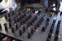 A mixer