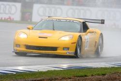 #17 Carsport Callaway Corvette Z06 GT3: Marco Panzavuota, Paolo Bonifacio