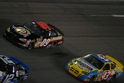 Mike Wallace and Bobby Labonte