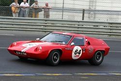 #64 Lotus Type 47 1967