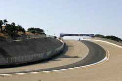 Improved run-off at turn 6