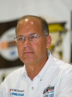 Team owner Bob Gelles