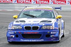 #199 Race Alliance Motorsport BMW GTR M3: Lukas Lichtner-Hoyer, Thomas Gruber, Klaus Engelhorn, Armand Fumal
