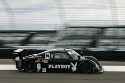 #6 Playboy Racing/ Mears-Lexus/Riley Lexus Riley: Burt Frisselle, Mike Borkowski