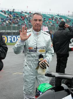 Eliseo Salazar