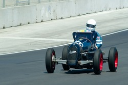 #60, 1936 Austin 7 Special, Dick Cupp