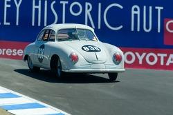 #838 ,1949 Porsche 356 Gmund, Brian Barrington