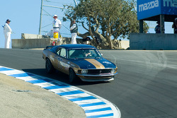 #78, 1970 Boss 302 Mustang, Michael Martin