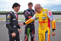 Stefano D'Aste, All-Ikl.com Münnich Motorsport Chevrolet RML Cruze TC1