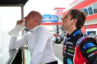 Tom Coronel, ROAL Motorsport Chevrolet RML Cruze TC1, Tom Chilton, Chevrolet RML Cruze TC1, ROAL Motorsport