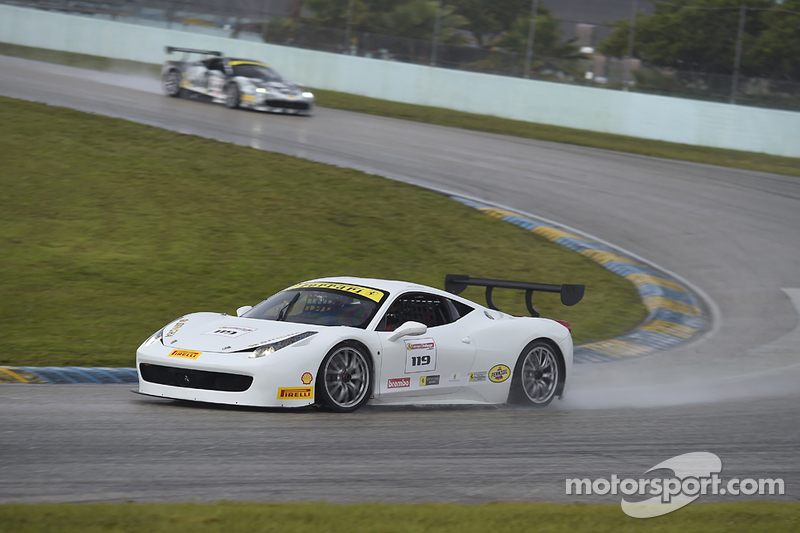 119 ferrari of long island ferrari 458cs chris cagnazzi at homestead. Cars Review. Best American Auto & Cars Review