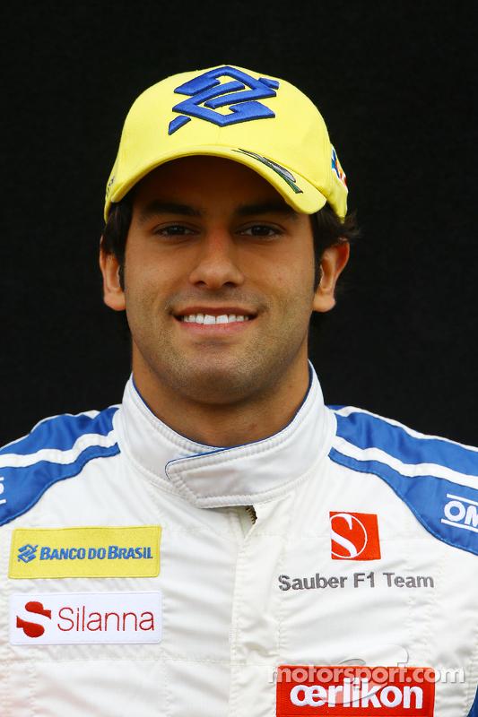Felipe Nasr, Sauber F1 Team | FORMULA 1 photos | Main ... Felipe Nasr