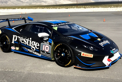 Kevin Conway and Prestige Performance race team announcement