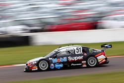 Atila Abreu, Mobil Super Racing Chevrolet