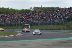 Sébastien Loeb, Citroën World Touring Car Team C-Elysée