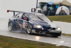 Michael Galati (#24 Volvo S60R)