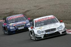 Mathias Lauda leads Susie Stoddart