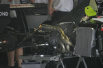 Honda Racing F1 Team RA106 2007 engine