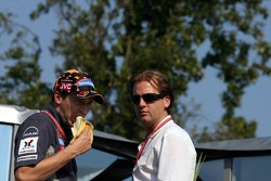 Christijan Albers and Michiel Mol