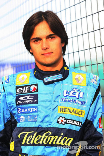 Nelson A. Piquet