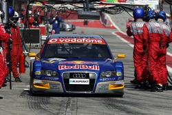 Pitstop for Martin Tomczyk