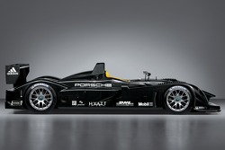The 2007 Porsche RS Spyder