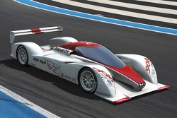 Rendering of the new Peugeot 908 V12 HDi FAP