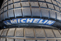 Michelin rain tire