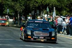 Andy Pilgrim, Cadillac CTS-V