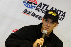 Press conference: Matt Kenseth
