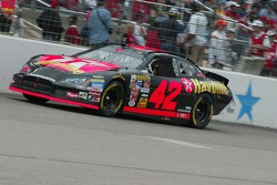 Pace laps: Casey Mears