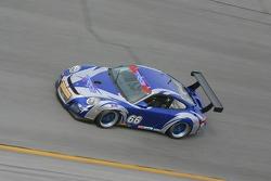 #66 TRG Porsche GT3 Cup: Jim Lowe, Jim Pace, Murray Marden