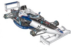 Formula BMW stripped