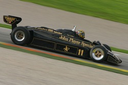 Thoroughbred GP, Dan Collins, Lotus 91/10