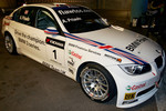 Andy Priaulx's BMW WTCC