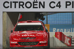 Semi final: Sbastien Loeb